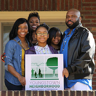 Building and Encouraging Investment in Neighborhoods of Choice for All